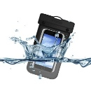 Waterproof Phone Case (China continental)