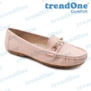 Ladies Flat Shoes (Hong Kong)