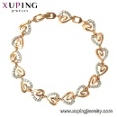 Xuping Fashion Design Special Price Bracelet Jewelry, Women Bracelet With Multicolor (China)