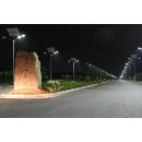 Solar Street Light (Mainland China)