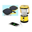 LED Solar Lantern (Hong Kong)