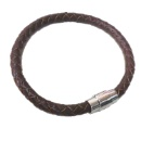 Leather Bracelet (Hong Kong)