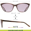 Ladies Sunglasses (Hong Kong)