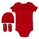 Baby Organic Cotton Rompers Sets (Hong Kong)