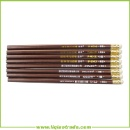 Customizable Hotel  HB Advertising Pencil  (China)