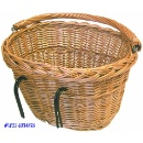 W22-Bicycle Basket (Hong Kong)