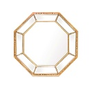Octagon PU Mirror (Hong Kong)