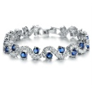 Platinum Bracelet (Mainland China)