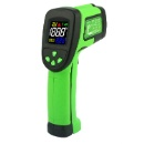 Infrared Thermometer with Color Display (Hong Kong)