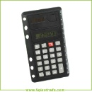 Calculator for notebook (China)