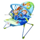 Lovely Animals Beach Baby Bouncer (China continental)