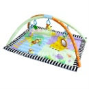 Happy Animals Baby Play Mat (Mainland China)