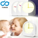 Baby Clock Lamp (China)