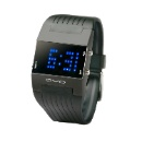 Novelty LED Watch for Men (Hong Kong)