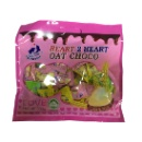 Oat Choco Heart Shape (China)