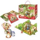 Little Red Riding Hood Playset (Mainland China)