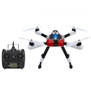 2.4GHz RC Quadcopter with GPS Tracking  (Hong Kong)