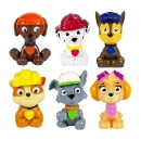 Paw Patrol Figure Set with 6 Piece (China)