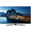 LG Super Ultra HD LED TV 43UH6810 Wide View IPS 3840x2160 HDR UClear Engine Slim (China)