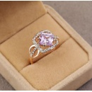 Luxurious Diamond Ring (China)
