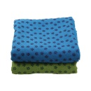 High Quality Microfiber Non Slip Yoga Towel (Hong Kong)