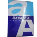 Double A4 Copy Paper  (Malaysia)