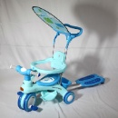 Kids Tricycle (China)