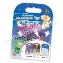 Halloween Stickers Game Board (Hong Kong)