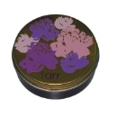 Round Shape Tin Box For Lip Balm (Hong Kong)
