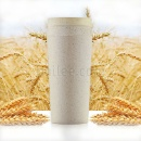 Wheat Plastic Tumbler (Hong Kong)