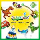 Colorloon / Coloring Balloon (Korea, Republic Of)