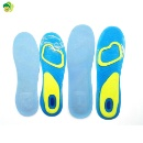 Silicone Comfort Insole (China)