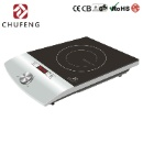 Induction Cooker with Knob (China)