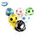 Football Soccer Happy Birthday Musical Candle (China)