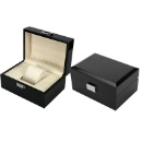 Personalized Luxury Wooden Watch Box (Mainland China)