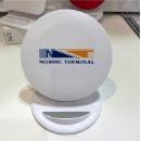 Promotional Wireless Charger (Hong Kong)