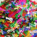 Party Confetti (Mainland China)