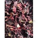 Dried Hibiscus Flower for Tea (Hungary)