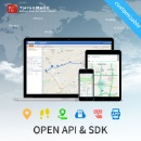 GPS System Global Positioning System (China)