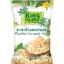 King Island Roasted Coconut Chips (Thailand)