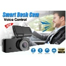 Dash Camera with Voice Control  (Hong Kong)