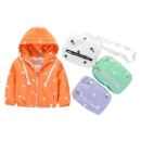 Kids Packable Jacket (Hong Kong)