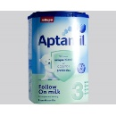All Stages Aptamil Baby Milk Powder (Hungary)