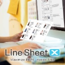 Line Sheet X Software (Taiwan)