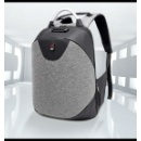 Anti Theft Backpack with USB Charging Port (Hong Kong)