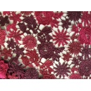 Lace Fabric (Mainland China)