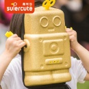 Shinning Robot Backpack (Mainland China)