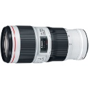 Canon EF 70-200mm f/4L IS II USM Lens (Hong Kong)