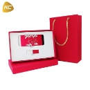 China Red Gift Set (Hong Kong)