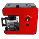 Automatic Drip Coffee Maker with Grinder (Hong Kong)